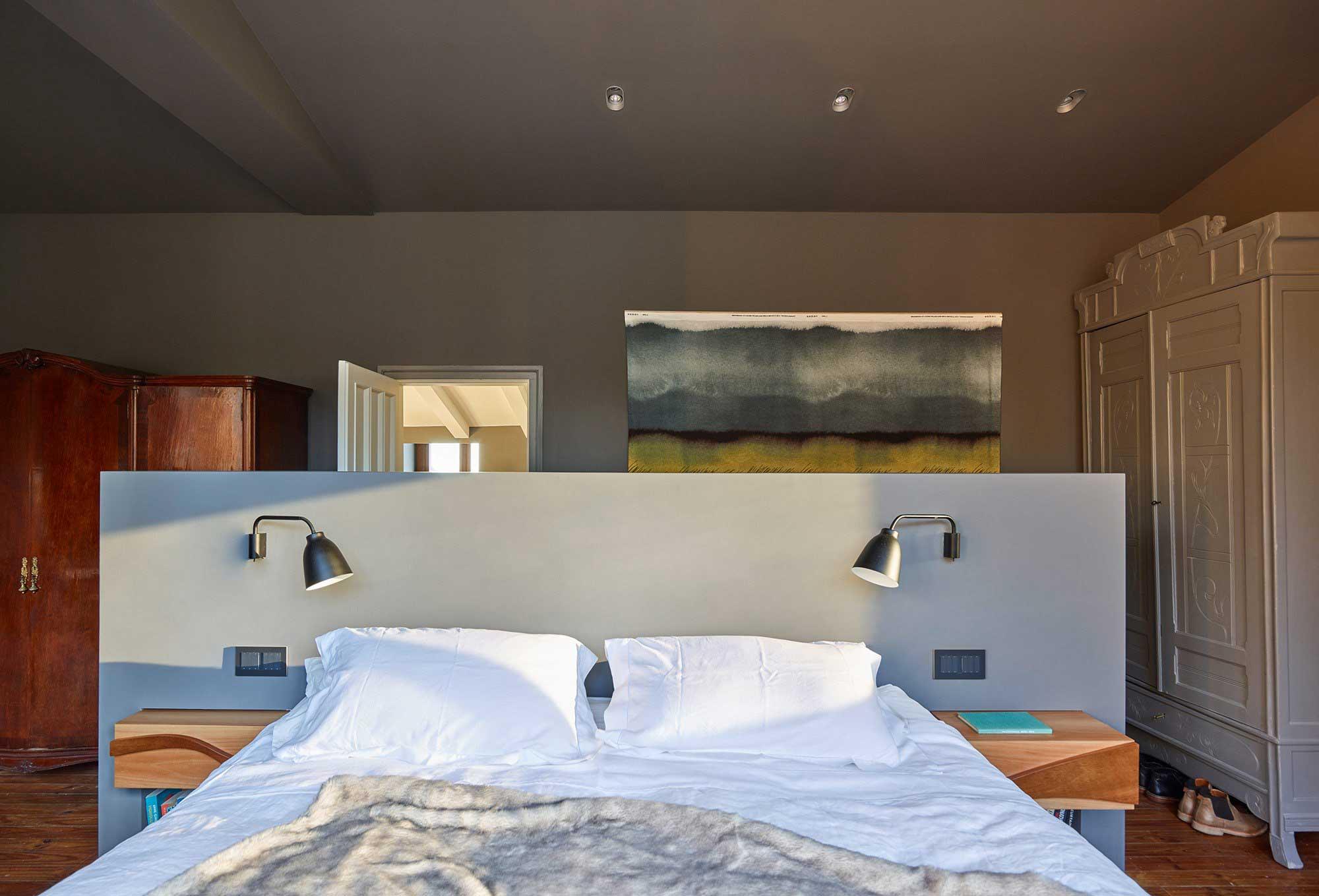 casa minimalista madrid
