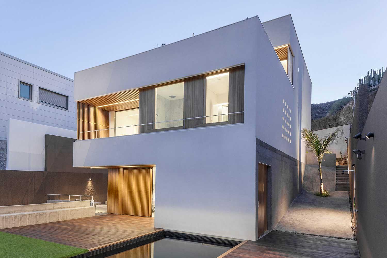 construir casa madrid