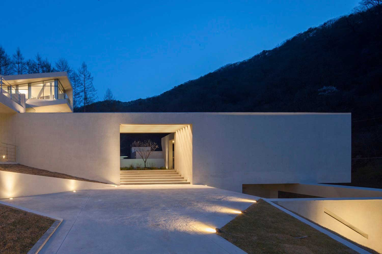 arquitecto casa madrid