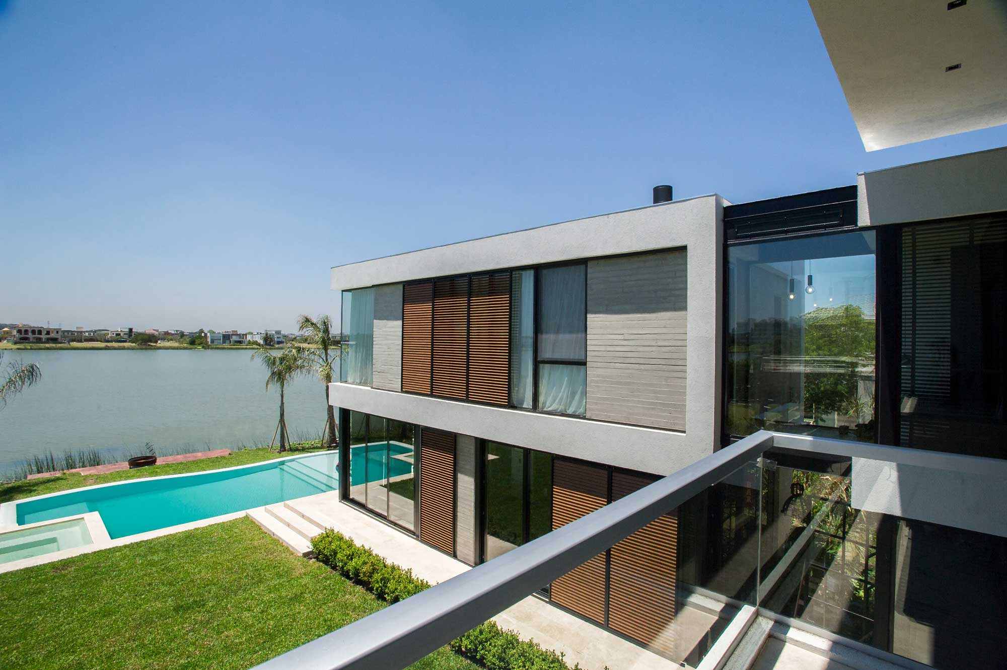arquitectura moderna madrid